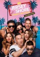 Cover for Jersey shore: family vacation. Season one.