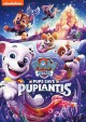 Cover for Paw Patrol - Pups Save Puplantis