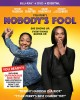 Cover for Nobody's fool