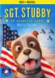 Cover for Sgt Stubby: An American Hero