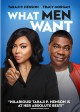 Cover for What Men Want