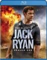 Cover for Tom Clancy's Jack Ryan Season 1