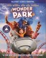 Cover for Wonder Park