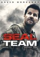 Cover for Seal Team Season 2