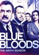 Cover for Blue Bloods Season 9