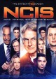 Cover for NCIS: The sixteenth season /: Naval Criminal Investigative Service.