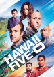 Cover for Hawaii Five-O Season 9