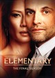 Cover for Elementary Season 7
