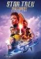Cover for Star Trek: Discovery Season 2