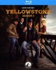 Cover for Yellowstone. Season 2