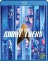 Cover for Star Trek: Short Treks