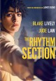 Cover for The rhythm section