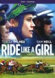 Cover for Ride Like a Girl