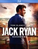 Cover for Tom Clancy's Jack Ryan. Season two