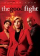 Cover for The Good Fight Season 4