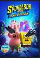 Cover for The SpongeBob movie: sponge on the run [ videorecording