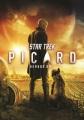 Cover for Star Trek. Picard. Season 1.
