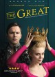 Cover for The Great Season 1
