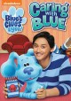 Cover for Blue's Clues & You! Caring With Blue