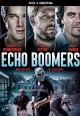 Cover for Echo boomers