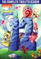 Cover for Spongebob Squarepants Season 12