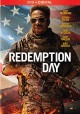 Cover for Redemption day