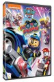 Cover for Paw Patrol: Moto Pups