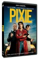 Cover for Pixie