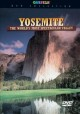 Cover for Yosemite: the world's most spectacular valley.