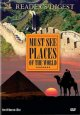 Cover for Must see places of the world. 1, Magnificent planet: Marvels of mankind.