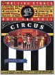 Cover for The Rolling Stones rock and roll circus