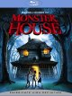 Cover for Monster house