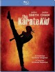 Cover for The karate kid