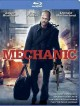 Cover for The mechanic