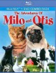 Cover for Adventures of  Milo & Otis