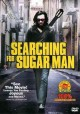 Cover for Searching for Sugar Man