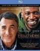 Cover for The intouchables