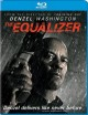 Cover for The equalizer