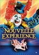 Cover for Nouvelle experience