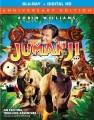 Cover for Jumanji