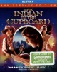 Cover for The Indian in the cupboard