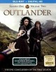Cover for Outlander. Season 1, volume 2.