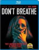 Cover for Don't breathe