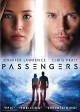 Cover for Passengers (2017)