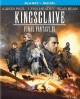 Cover for Kingsglaive: final fantasy XV