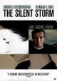 Cover for The silent storm