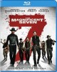 Cover for The magnificent seven