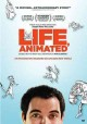 Cover for Life, animated