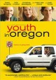 Cover for Youth in Oregon