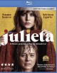Cover for Julieta